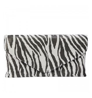 Plic animal print ZEBRA
