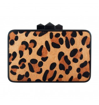 Plic animal print LEOPARD